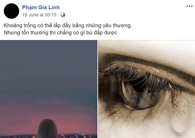 Bạn bè nhận ra bất ổn của diễn viên, ca sĩ Lynh Ly những ngày cuối đời: Mất ngủ, thay avatar đen, cố tỏ ra vui vẻ nhưng rất cô đơn và áp lực - Ảnh 4