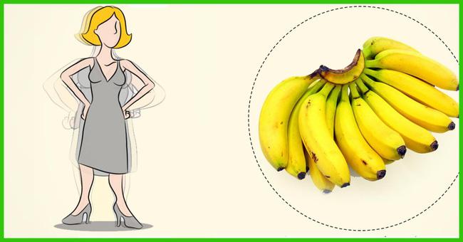 Cách bạn ăn chuối sẽ khiến bạn tăng hay giảm cân, nếu không muốn tăng cân thì đừng ăn cùng nhóm thực phẩm này - Ảnh 1