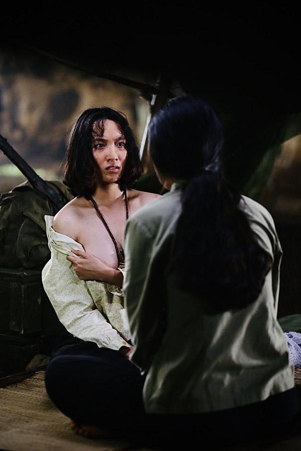 Căn bệnh 'thiếu hơi đàn ông' khiến nhân vật Tuyết Lan trong 'Truyền thuyết về Quán Tiên' phải vật vã, đau khổ thật sự là gì? - Ảnh 3