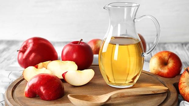 Giấm táo có lợi cho sức khỏe như thế nào? - Ảnh 1