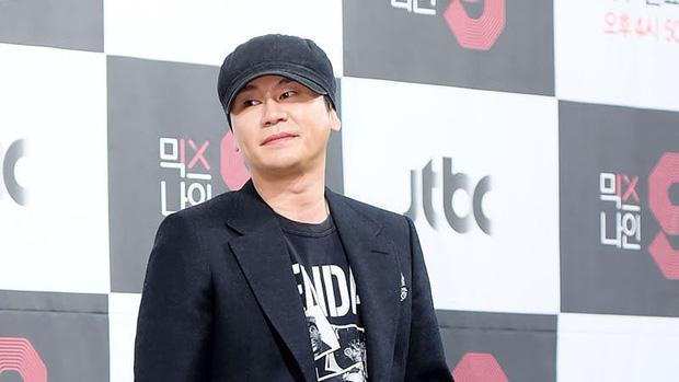 Giữa lúc BLACKPINK 'giải cứu' cả YG, bố Yang Hyun Suk bị nghi chiêu trò: Tuyên bố rời YG nhưng vẫn thâu tóm thế lực đằng sau? - Ảnh 2