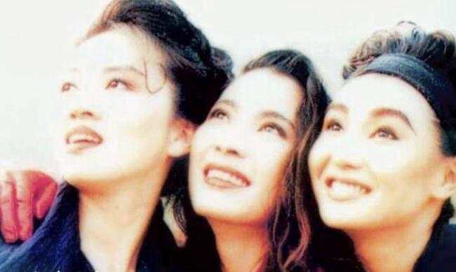 Hình ảnh cũ của 3 đại mỹ nhân Hong Kong: Nhan sắc 'kinh diễm' khó phân bì nhưng số phận lại chênh lệch đến chạnh lòng - Ảnh 1