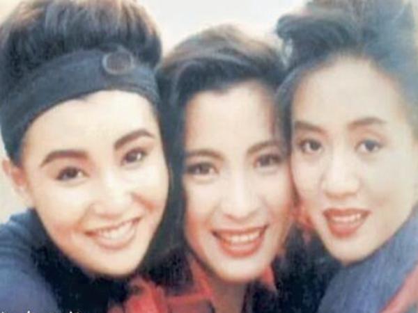 Hình ảnh cũ của 3 đại mỹ nhân Hong Kong: Nhan sắc 'kinh diễm' khó phân bì nhưng số phận lại chênh lệch đến chạnh lòng - Ảnh 2