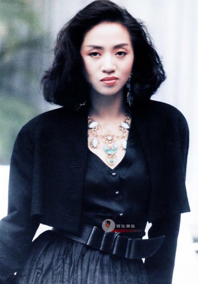 Hình ảnh cũ của 3 đại mỹ nhân Hong Kong: Nhan sắc 'kinh diễm' khó phân bì nhưng số phận lại chênh lệch đến chạnh lòng - Ảnh 5