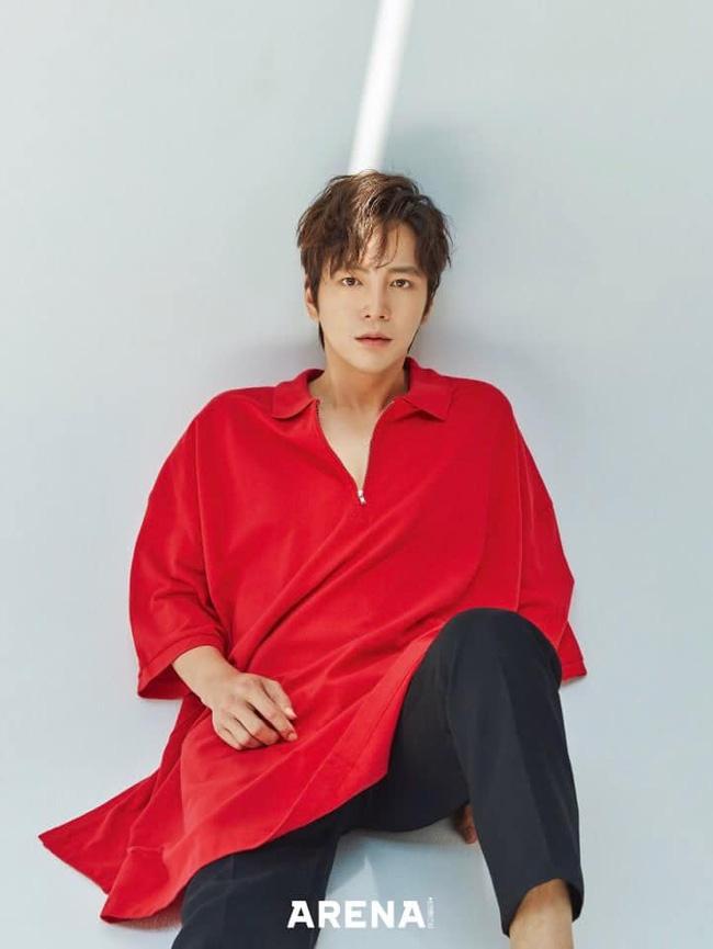 'Hoàng tử Châu Á' Jang Geun Suk chính thức lấy lại ngôi vương sau khi giảm cân thành công - Ảnh 2
