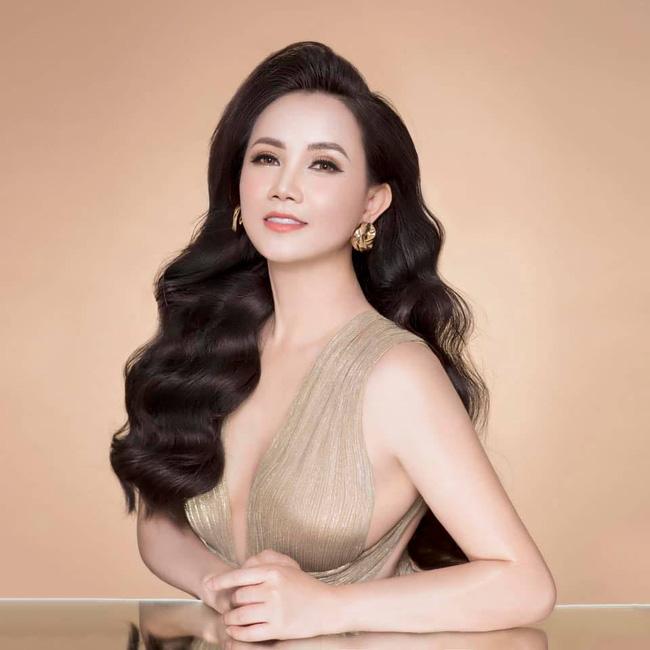 Hoàng Yến - cô Xuyến của 'Về nhà đi con': Trải qua 4 cuộc hôn nhân, tôi luôn là người vợ được yêu chiều hết mực - Ảnh 1