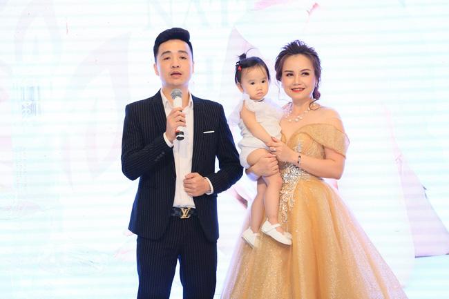Hoàng Yến - cô Xuyến của 'Về nhà đi con': Trải qua 4 cuộc hôn nhân, tôi luôn là người vợ được yêu chiều hết mực - Ảnh 2