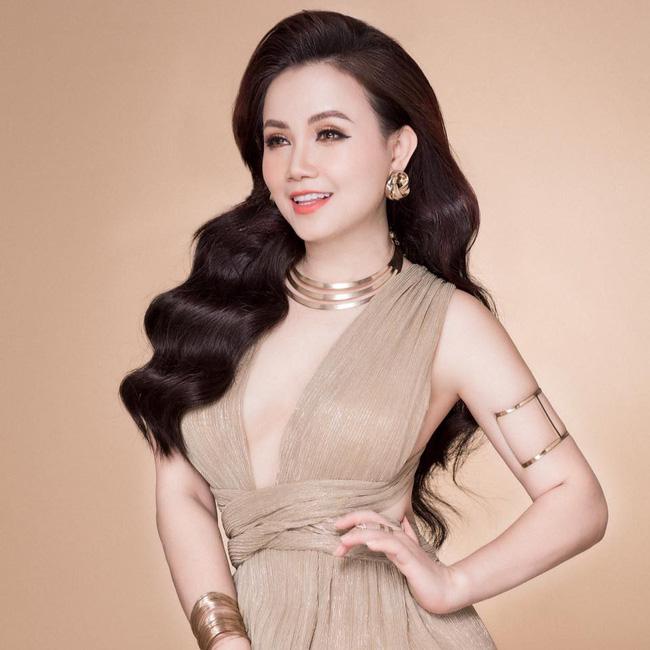 Hoàng Yến - cô Xuyến của 'Về nhà đi con': Trải qua 4 cuộc hôn nhân, tôi luôn là người vợ được yêu chiều hết mực - Ảnh 3
