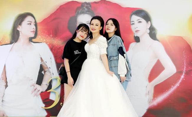 Hoàng Yến - cô Xuyến của 'Về nhà đi con': Trải qua 4 cuộc hôn nhân, tôi luôn là người vợ được yêu chiều hết mực - Ảnh 4