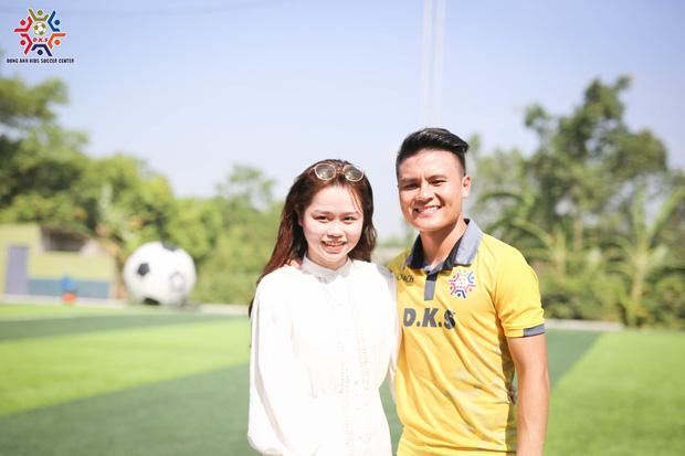 Huỳnh Anh (bạn gái Quang Hải) muốn 'mời luật sư' khi bị anti-fan làm phiền trên Facebook cá nhân - Ảnh 2