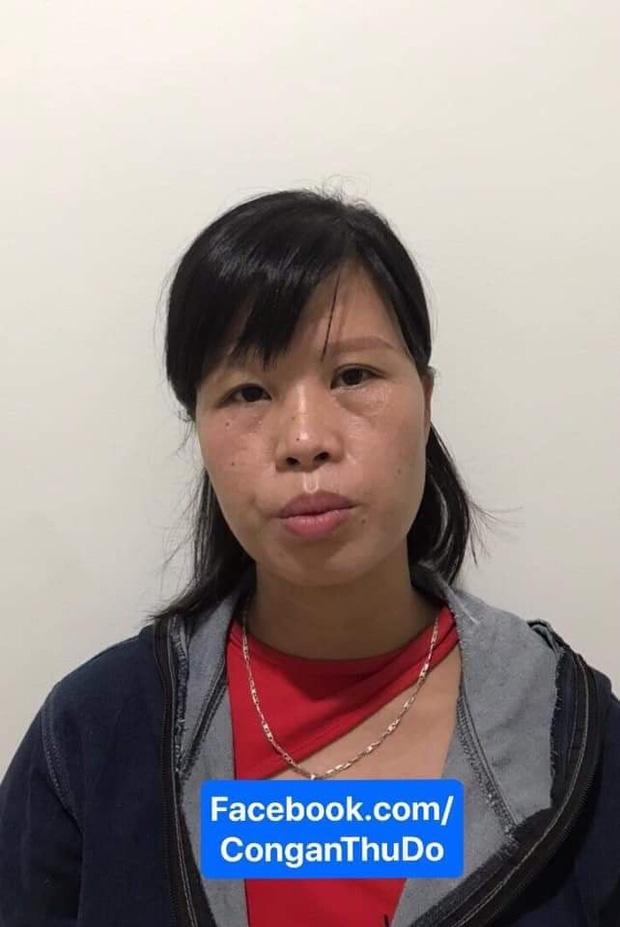 Khởi tố người mẹ bỏ rơi con sơ sinh dưới hố ga ở Hà Nội khiến cháu bé tử vong - Ảnh 1