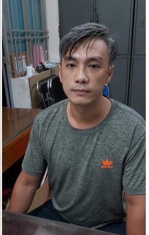 Lời khai lạnh lùng của gã đàn ông đánh đập dã man, siết cổ bé gái 3 tuổi ở Sài Gòn - Ảnh 3