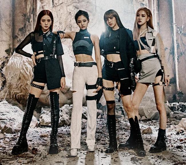 Netizen phát hiện BLACKPINK cứ vào MV là... quạu, không chê nhàm chán mà còn cổ vũ: 'Không ngại nếu mấy gái gắt hơn đâu!' - Ảnh 1