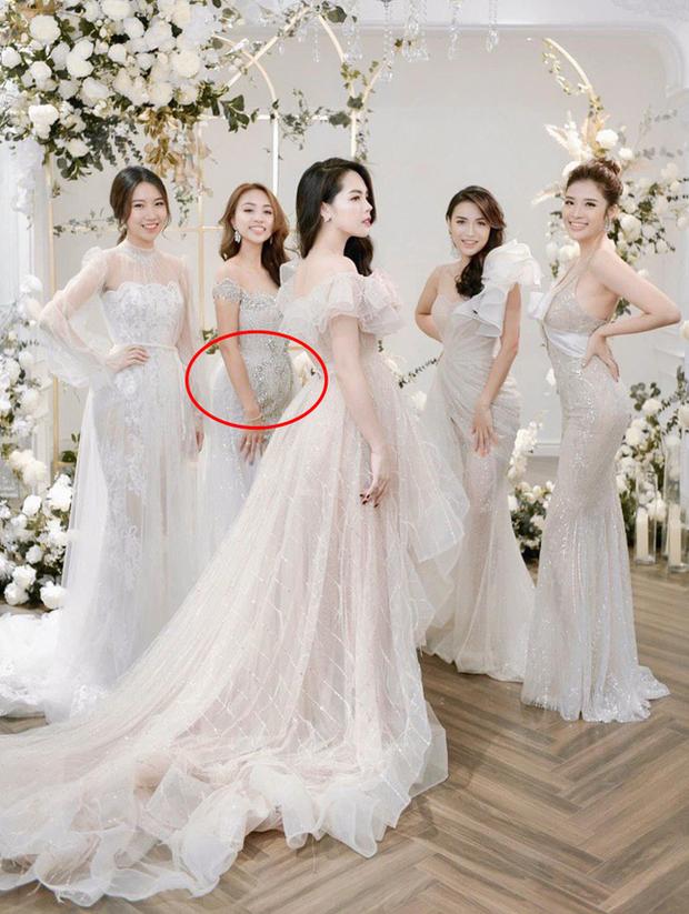 Rộ nghi vấn MC Vân Hugo đang mang thai với chồng sắp cưới, soi vòng 2 dạo gần đây là rõ - Ảnh 3