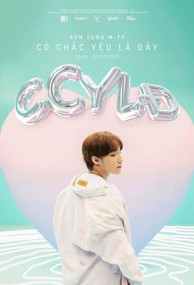 Sau 24h ra mắt trailer MV 'Có Chắc Yêu Là Đây', Sơn Tùng M-TP tự phá kỉ lục của chính mình với thành tích gấp đôi 'Hãy Trao Cho Anh' - Ảnh 3