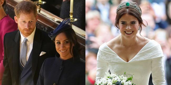 Tiết lộ mới gây sốc: Hoàng gia tức giận, Harry xấu hổ vì hành động vô duyên của Meghan ngay trong hôn lễ của công chúa nước Anh - Ảnh 2