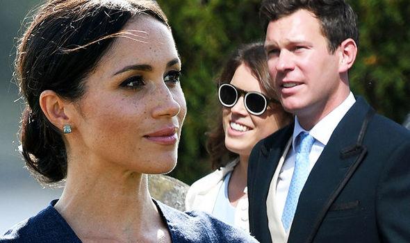 Tiết lộ mới gây sốc: Hoàng gia tức giận, Harry xấu hổ vì hành động vô duyên của Meghan ngay trong hôn lễ của công chúa nước Anh - Ảnh 3