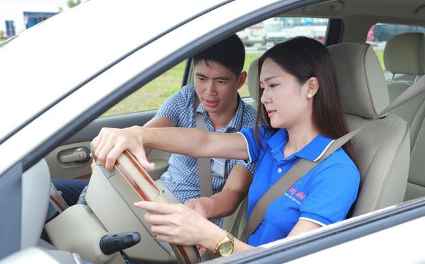 Vụ trưởng Quản lý phương tiện: Không có chuyện bằng A1 không được lái xe SH và bằng B1 không được lái ô tô - Ảnh 1