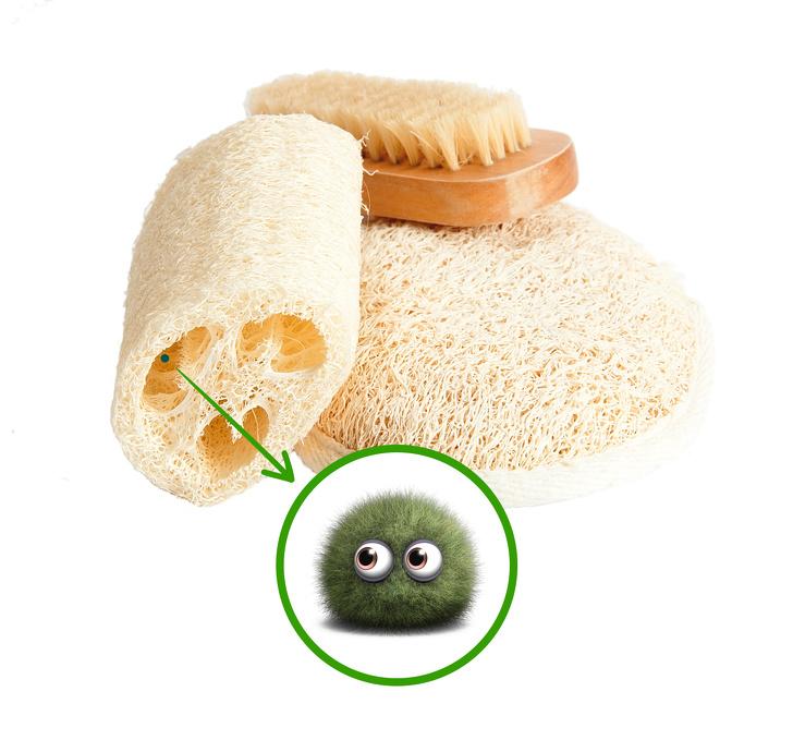 Nếu mắc phải 10 thói quen sai lầm này khi tắm, làn da sẽ bị tổn thương nặng nề, sức khỏe nguy hại - Ảnh 3
