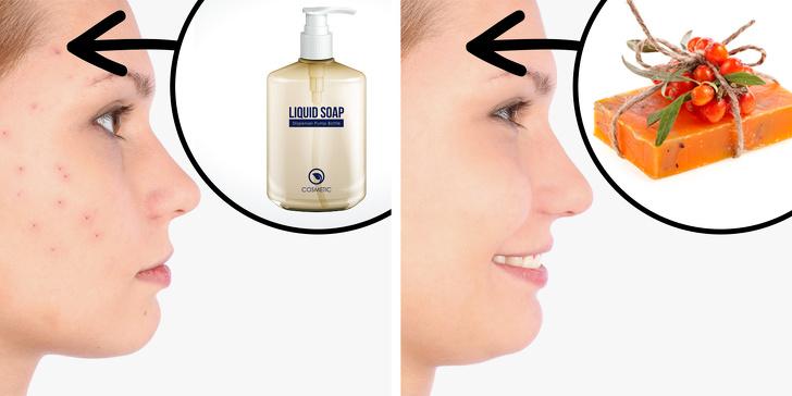 Nếu mắc phải 10 thói quen sai lầm này khi tắm, làn da sẽ bị tổn thương nặng nề, sức khỏe nguy hại - Ảnh 5