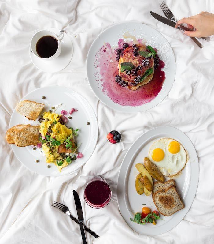 Chuyên gia chia sẻ thực đơn ăn sáng kích thích cơ thể đốt cháy chất béo suốt cả ngày giúp giảm cân cực nhanh - Ảnh 1