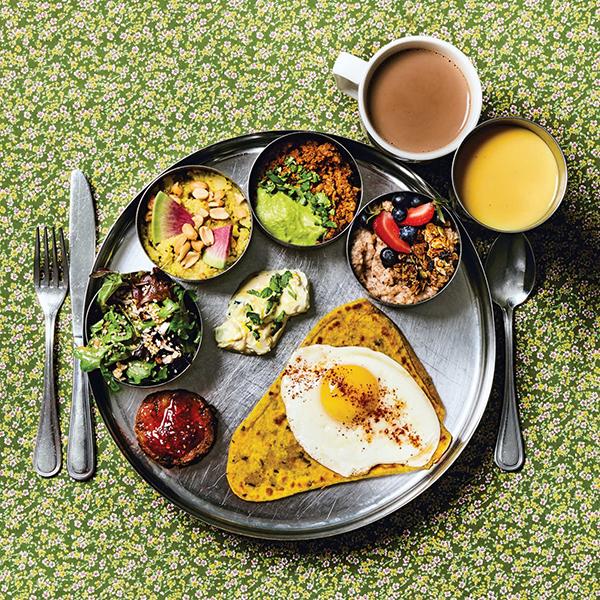 Chuyên gia chia sẻ thực đơn ăn sáng kích thích cơ thể đốt cháy chất béo suốt cả ngày giúp giảm cân cực nhanh - Ảnh 4