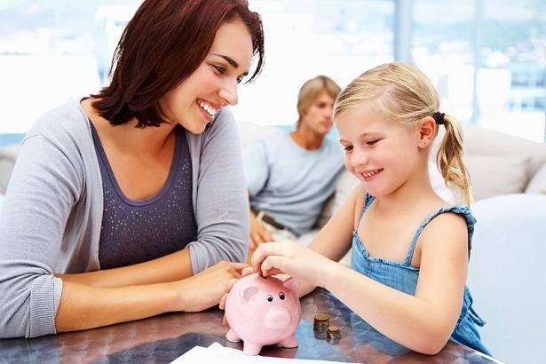 5 bài học về tiền bạc, bất cứ cha mẹ nào cũng cần dạy con trước khi bé trưởng thành - Ảnh 2