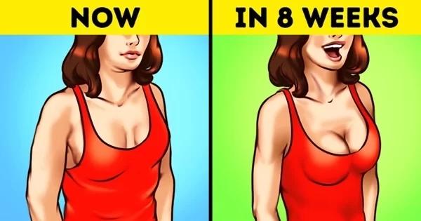6 mẹo khắc phục tình trạng mỡ bụng chưa giảm ngực đã teo - Ảnh 1