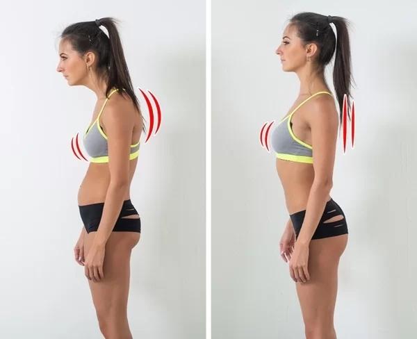 6 mẹo khắc phục tình trạng mỡ bụng chưa giảm ngực đã teo - Ảnh 2