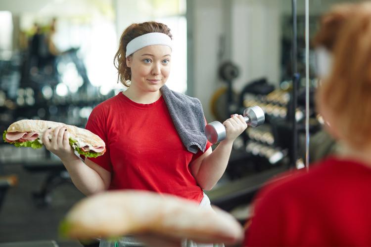 Giới thiệu cách tăng cân nhanh không dùng thuốc kết hợp tập thể dục điều độ