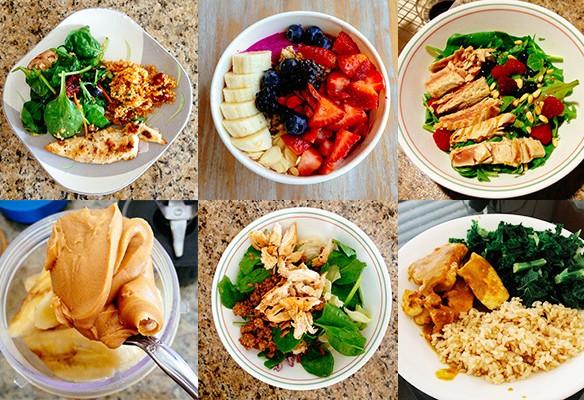 Làm sao để tăng cân? Hãy ăn nhiều bữa trong ngày