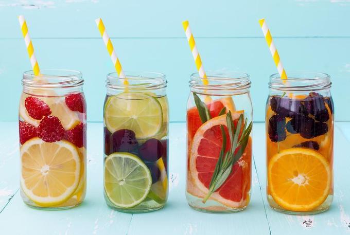 Bật mí cách tăng cân nhanh không dùng thuốc với các loại nước giàu calo