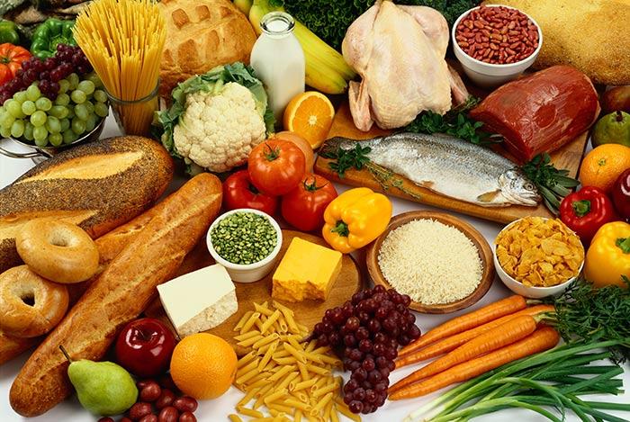 Bổ sung chế độ ăn uống các loại thực phẩm giúp bạn tăng cân hiệu quả nhất
