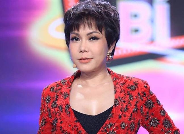 Lý do nghệ sĩ Việt Hương luôn đội tóc giả khi ra đường - Ảnh 1