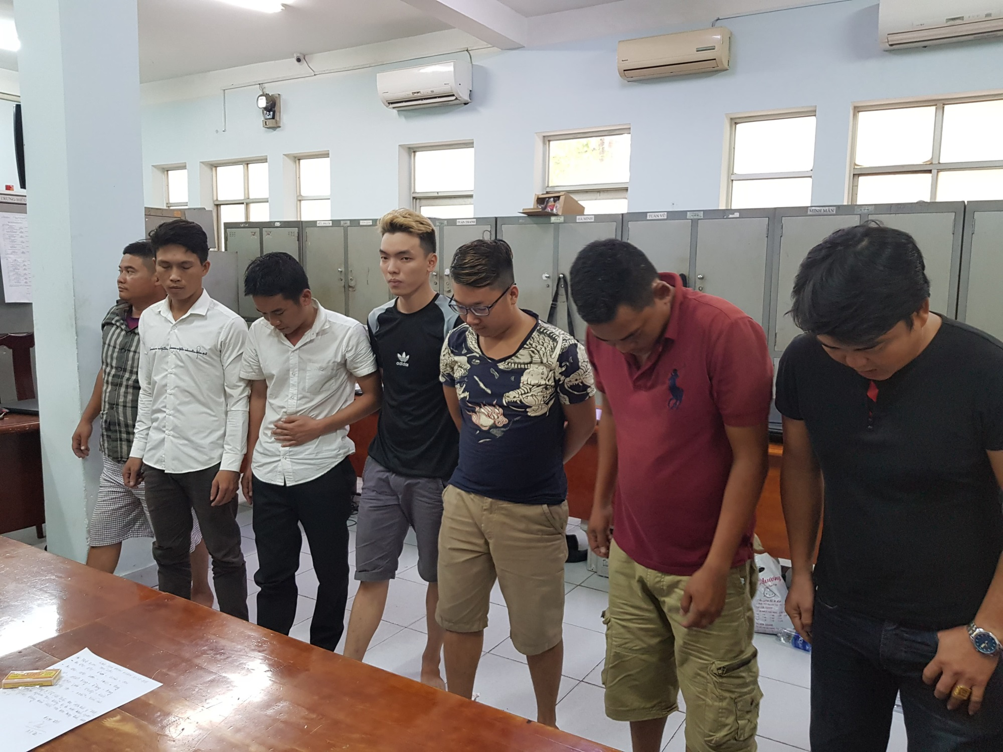 Nam thanh niên trộm thùng hàng hơn 1 tỷ đồng của anh trai - Ảnh 4