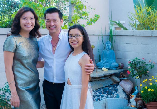 Nghệ sĩ Quang Minh gỡ bỏ ảnh với Hồng Đào sau ly hôn - Ảnh 1