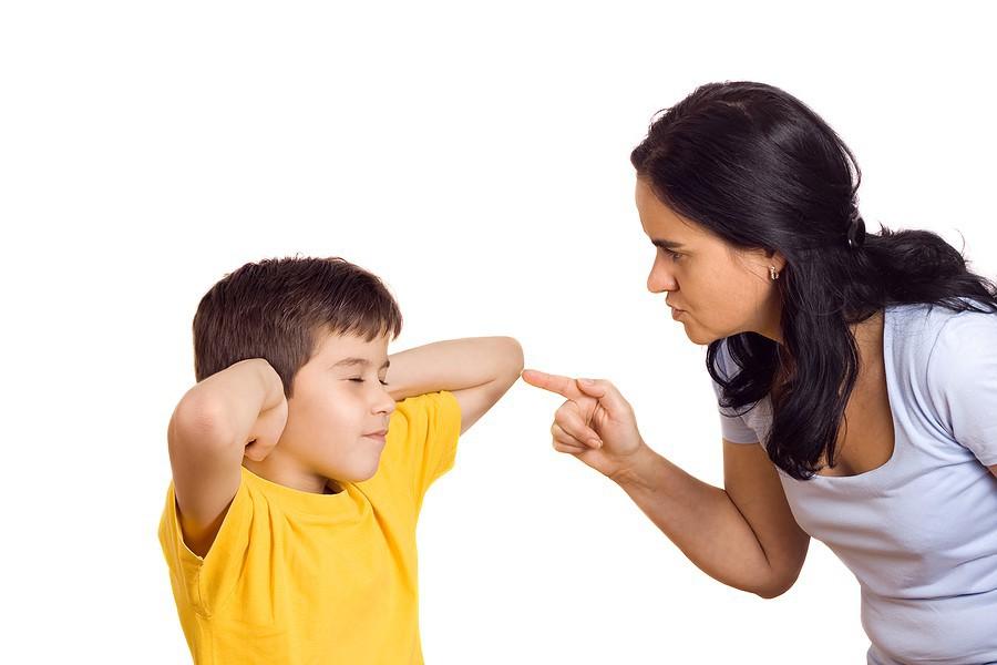 Những lời cấm đoán này có thể hủy hoại cuộc đời con, bố mẹ cần tránh tiêm nhiễm vào đầu trẻ - Ảnh 3
