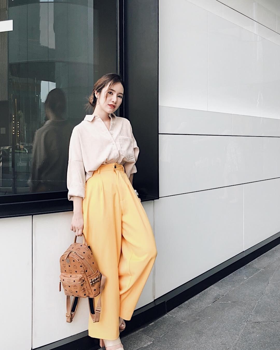 4 công thức diện đồ kinh điển nhưng không hề nhàm chán giúp các nàng công sở mặc đẹp suốt cả mùa thu năm nay - Ảnh 1