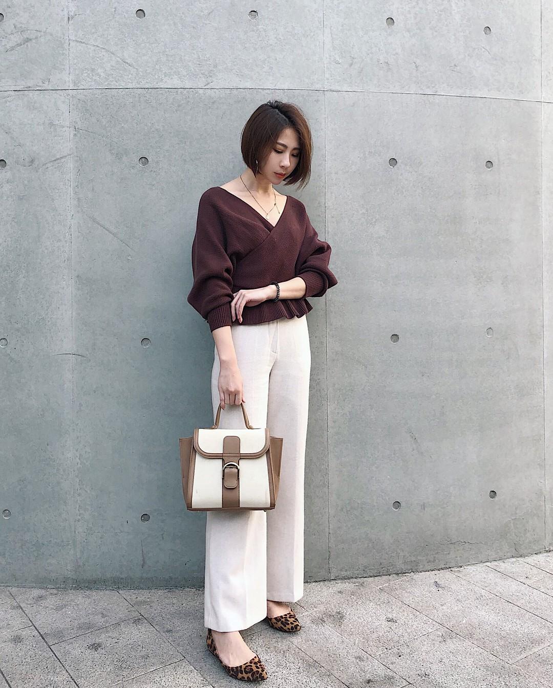 4 công thức diện đồ kinh điển nhưng không hề nhàm chán giúp các nàng công sở mặc đẹp suốt cả mùa thu năm nay - Ảnh 2