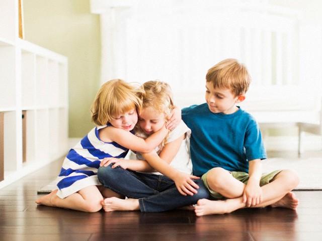 7 kỹ năng cha mẹ thông thái dạy con để chúng phát triển và thành công trong tương lai - Ảnh 4