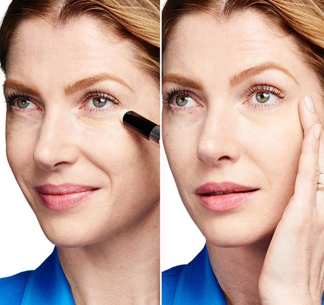 7 lỗi makeup cơ bản mà nhiều chị em dù biết vẫn rất hay mắc phải, khiến cho gương mặt trở nên kém hoàn hảo - Ảnh 2