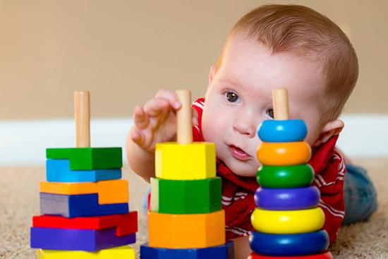 Bỏ smartphone hay đồ chơi xa xỉ đi, chỉ cần dạy con trò chơi này là bé có trí thông minh thần đồng rồi - Ảnh 3