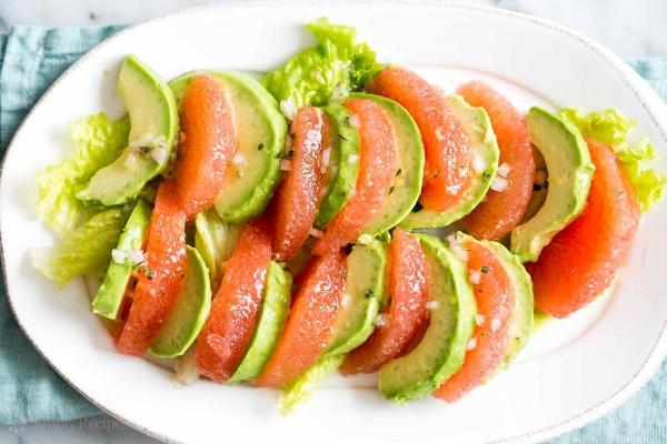 Mách bạn 3 thực đơn ăn kiêng bằng bưởi giúp cân nặng giảm 'vù vù', vòng eo săn chắc, đùi thon gọn sau 10 ngày - Ảnh 1
