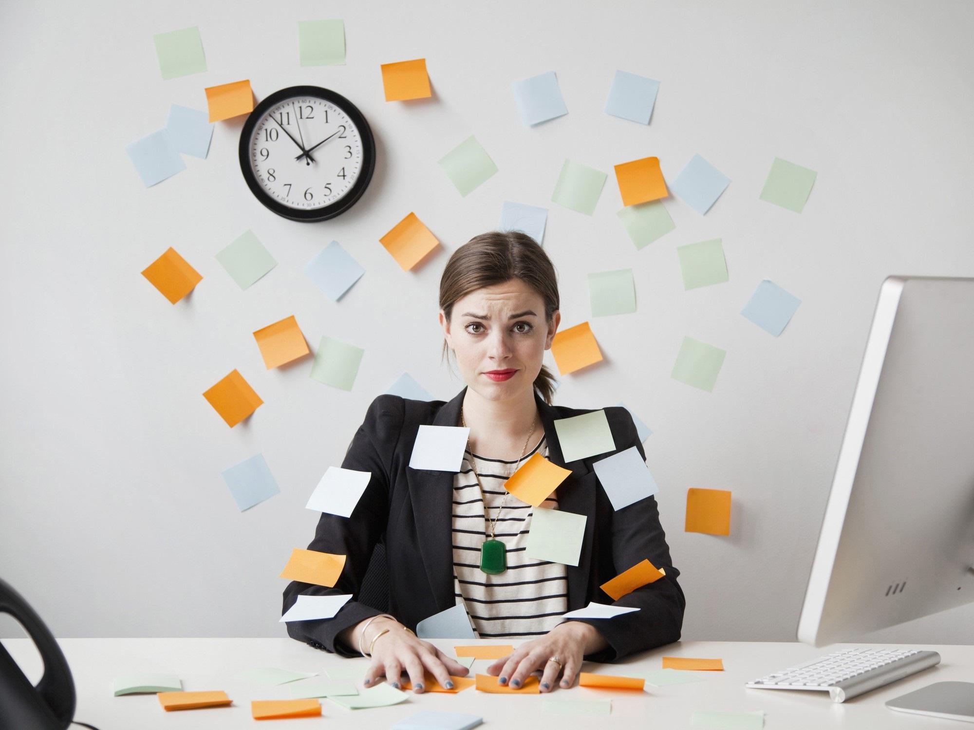 Dân văn phòng nên dành ra tối đa 15 phút ngủ trưa để thu về 5 lợi ích sức khỏe sau - Ảnh 2