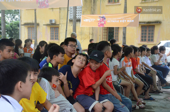Mẹ Văn Toàn chia sẻ sau trận thua của Olympic Việt Nam: 'Đấu với Hàn Quốc như vậy là quá xuất sắc rồi!' - Ảnh 3