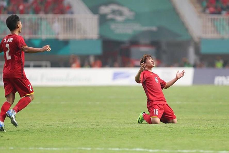 Phán chính xác U23 Việt Nam thua Hàn Quốc 1 - 3, Duy Mạnh bật mí bí kíp dự đoán đội nhà thua mà không bị chửi - Ảnh 1