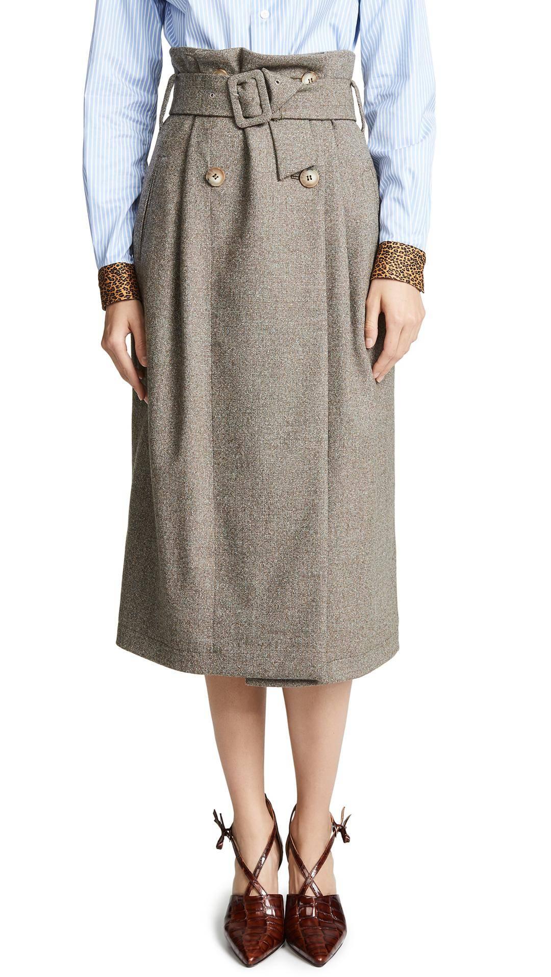 Muốn mặc đẹp đi chơi dịp 2/9, học ngay cách phối đồ với 3 xu hướng thời trang hot nhất mùa thu đông này - Ảnh 2