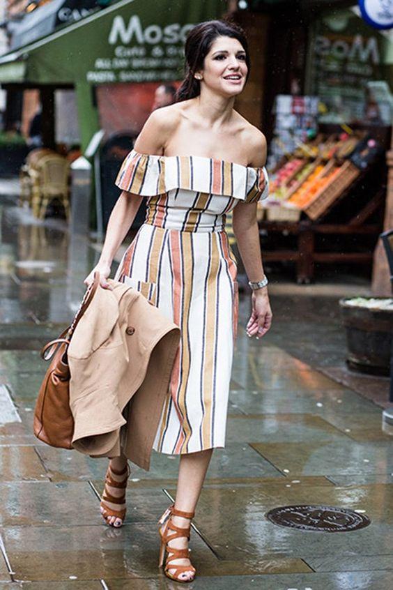 Muốn mặc đẹp đi chơi dịp 2/9, học ngay cách phối đồ với 3 xu hướng thời trang hot nhất mùa thu đông này - Ảnh 3