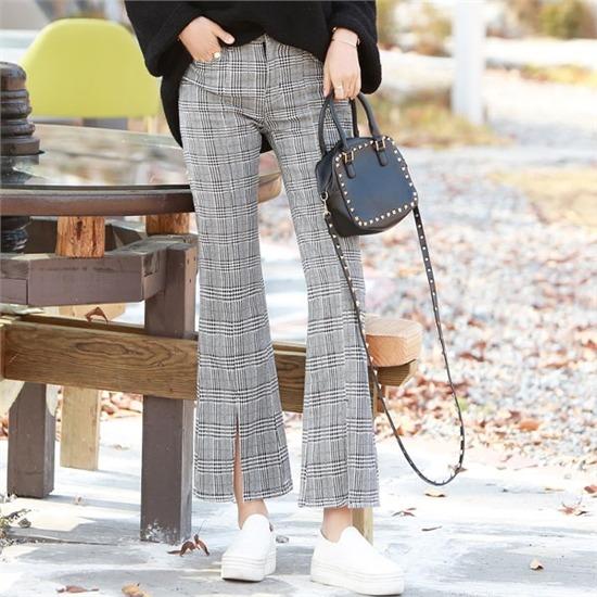 Muốn mặc đẹp đi chơi dịp 2/9, học ngay cách phối đồ với 3 xu hướng thời trang hot nhất mùa thu đông này - Ảnh 4