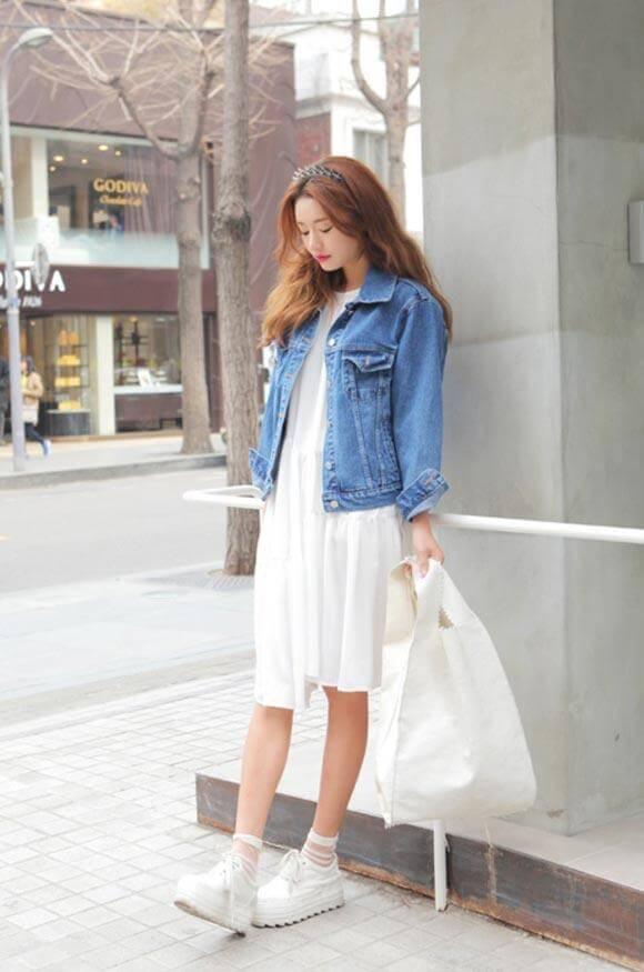 Muốn mặc đẹp đi chơi dịp 2/9, học ngay cách phối đồ với 3 xu hướng thời trang hot nhất mùa thu đông này - Ảnh 5